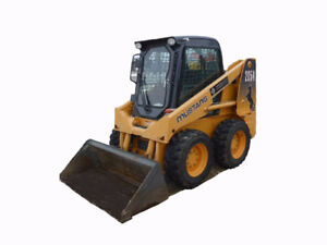 2009 MUSTANG 2054 SKID STEER Cash/ trade/ lease to own terms.