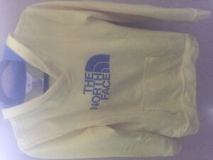 North face sweater- brand new Kitchener / Waterloo Kitchener Area image 1