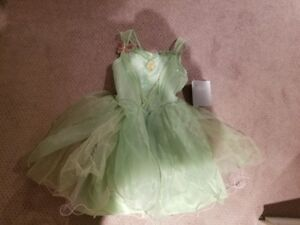 Disney Girl's Costume - Never worn with tag still on it!