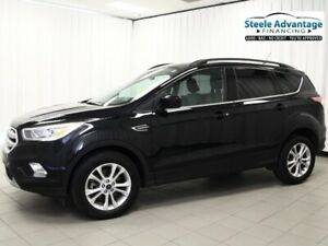 2018 Ford Escape Leather, Sunroof and Upgraded Safety Group!