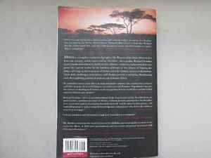BOOK AFRICA ALTERED STATES ORDINARY MIRACLES West Island Greater Montréal image 2