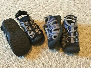 Toddler Size 6 Boys Old Navy Sandals