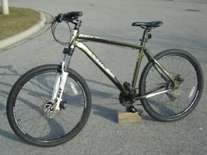 """SUPER LIGHT WEIGHT 27.5"""" JAMIS TRAIL-X 24 SPDS WITH SUSPENSION!"""