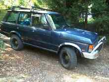 Range Rover - Land Rover - 3.9L V8 - Auto Springwood Blue Mountains Preview