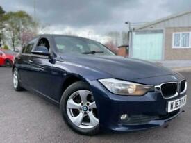 image for 2013 BMW 3 Series 2.0TD (163bhp) 320d EfficientDynamics (s/s) Saloon 4d 1995cc S