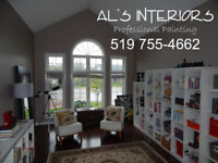 Your Interior Painting  Guy :)