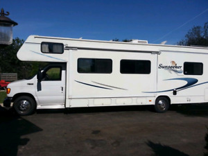Motorhome Vacationing  and Excursions for higher