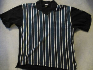 8f7b9e99 Hugo Boss Polo Shirt | Buy or Sell Used or New Clothing Online in ...