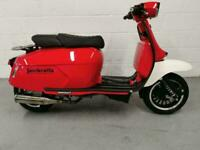 2020 Royal Alloy GP300S GP300S Petrol red CVT