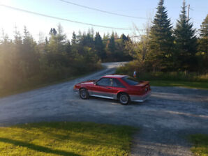 1988 Ford Mustang GT- Southern US