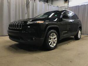2014 Jeep Cherokee 4x4 North