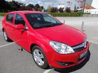 Vauxhall/Opel Astra 1.4i 43000 MILES 2010