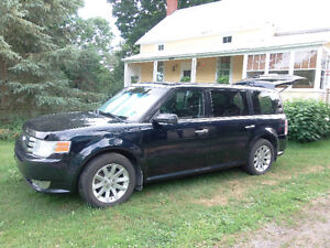 2009 Ford Flex Familiale **Négociable**