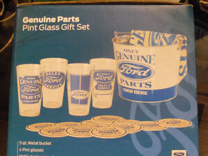 ford ice bucket set
