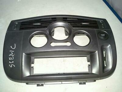 HEATER / AIR DUCT FACE VENT RENAULT SCENIC 2003 TO 2009 DUCT FACE VENT - 5156086