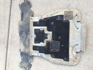F150 Skid-Plate/Heat Shield Edmonton Edmonton Area image 5