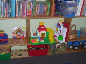 Quality Childcare available in East Pembroke incl. ASL