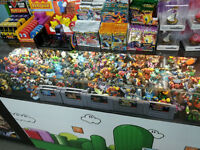 VERY LARGE SELECTION OF SKYLANDERS AT THE GAME MD (new & used)