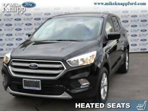 2017 Ford Escape SE  - Low Mileage