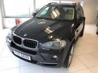 BMW X5 3.0D SE XDRIVE 5DR