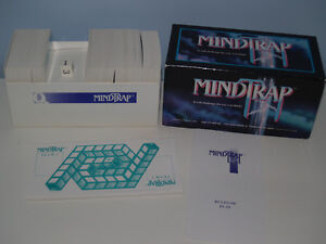 Mind Trap Game - ages 12 to adult Peterborough Peterborough Area image 1