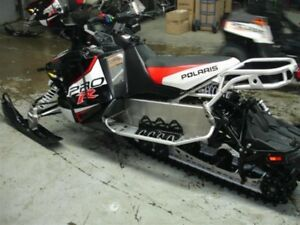 Polaris Switchback PRO R 2013