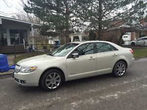 2007 Lincoln MKZ Sedan Certified etested