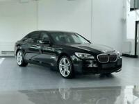 BMW 7 Series 760Li M Sport - Rear Seat Entertainment Auto Saloon Petrol Automati