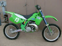 Looking for 1994 to 1998 KX125/250 parts