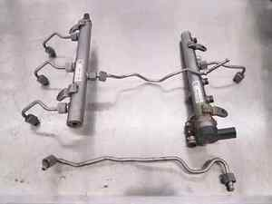 used OEM fuel rails for sprinter with 642 engine
