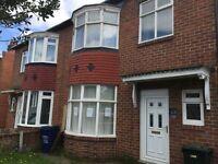 4 bedroom house in Powburn Gardens, Newcastle Upon Tyne, NE4