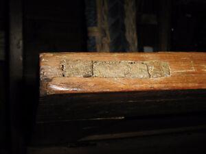 bahut armoire commode antique meuble en pin 79 po de haut Lac-Saint-Jean Saguenay-Lac-Saint-Jean image 4