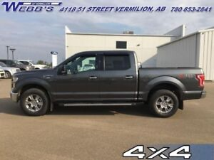 2017 Ford F-150 VOID
