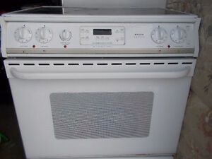 Fridgid Air Gallery Convection Oven