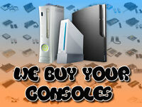 Looking to sell your video game console ?