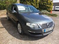 Volkswagen Passat 2.0TDI ( 140ps ) DSG Highline Plus 2010 60 Reg 4 door saloon
