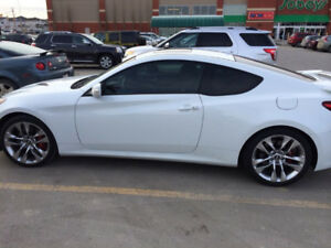 2013 Loaded Hyundai Genesis 3.8 GT Full Original Warr. exp 2021