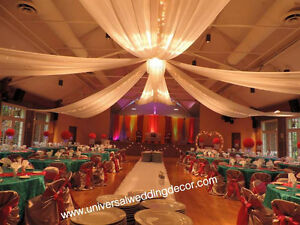 WEDDING DECOR AND FLOWERS Cambridge Kitchener Area image 4