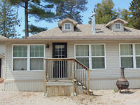 3 Bedroom Cottage in Grand Bend for May Long Weekend!!