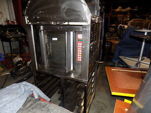 Oven Turbo Fan Moffat Electric & Stand $1,200.00 Call 727-5344