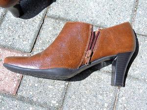Ladies Aerosoles, A2 Aerosoles, Ankle boot, London Ontario image 4