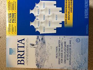 BRITA *brand new* refill cartridges
