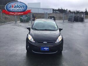 2012 Ford Fiesta SE St. John's Newfoundland image 5