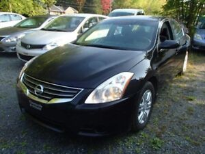 2012 Nissan Altima 2.5 S CarOne Kingston - No-Haggle and Hass...
