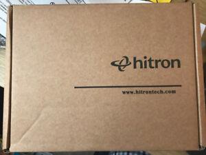 Brand New CDA3-20 Hitron Cable Modem