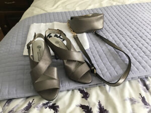 Shoes &and  handbags