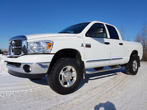2008 Dodge RAM 2500, Cummins, PLEASE COMPARE,