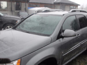 2006 Pontiac Torrent VUS