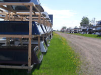 We Buy Sell & Consign Used Truck Canopies Toppers Caps Space Kap Red Deer Alberta Preview