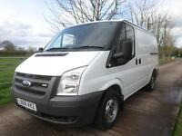 Ford Transit 2.2 TDCi Duratorq 85PS 300S Low Roof 2008 300 SWB 08 reg K